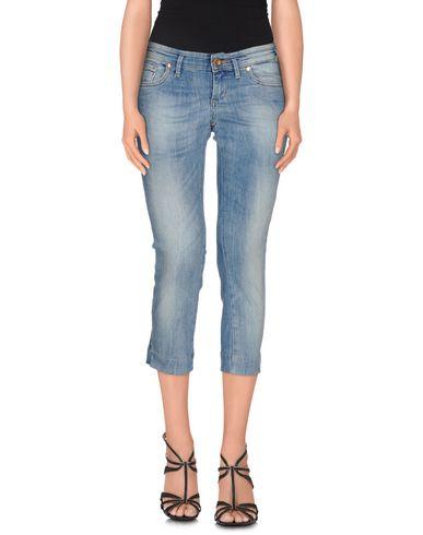 Джинсовые брюки-капри TAKE-TWO 42482620UL