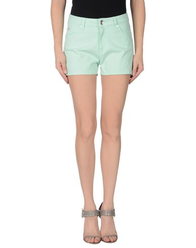 Foto LOVE MOSCHINO Shorts jeans donna