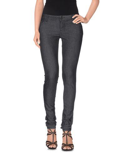 Foto MAISON ESPIN Pantaloni jeans donna
