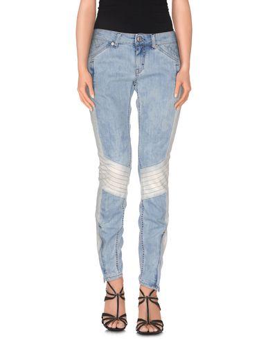 Джинсовые брюки DRYKORN 42482971TN