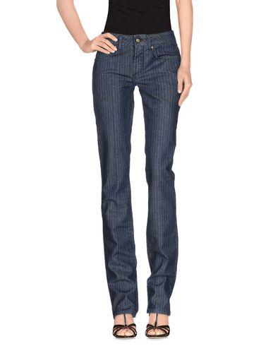 Джинсовые брюки GF FERRE' 42483051NB