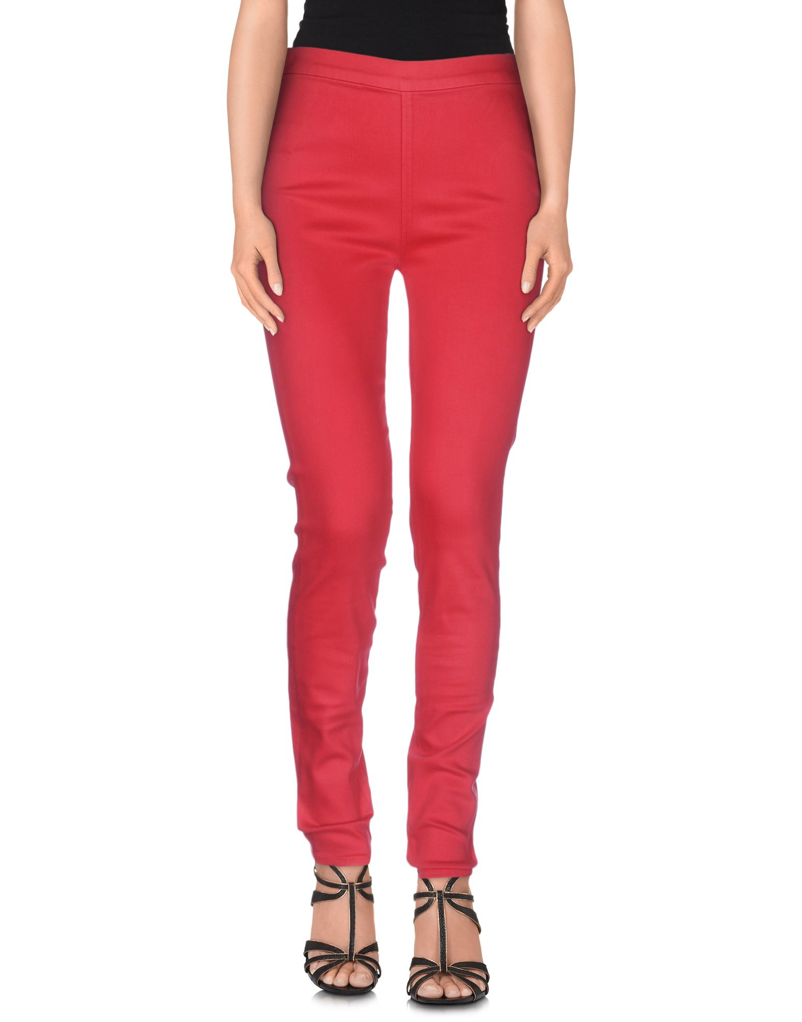 GIAMBATTISTA VALLI FOR 7 FOR ALL MANKIND Jeans
