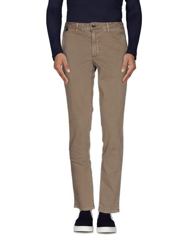 Foto SHAFT DELUXE Pantaloni jeans uomo