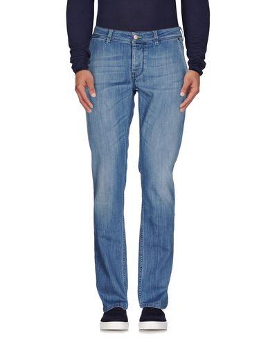 Foto RE-HASH Pantaloni jeans uomo