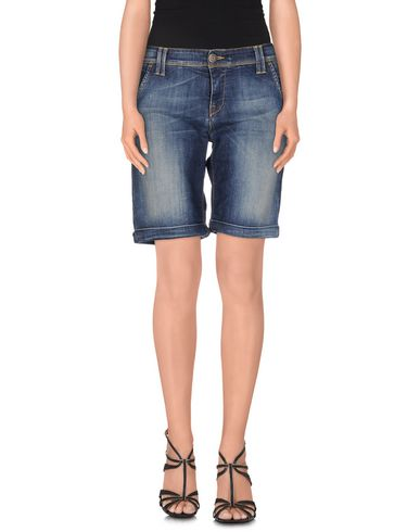 Foto ROŸ ROGER'S CHOICE Shorts jeans donna