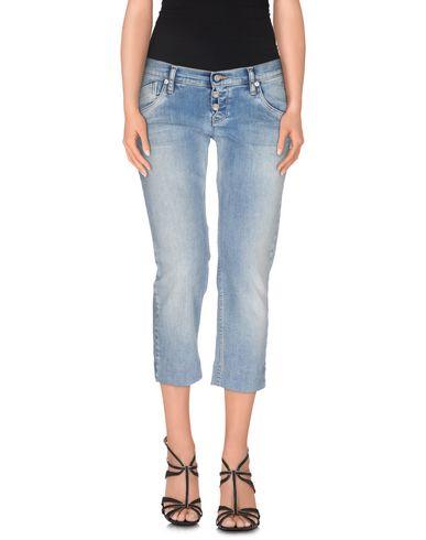 Джинсовые брюки-капри TAKE-TWO 42483537XV