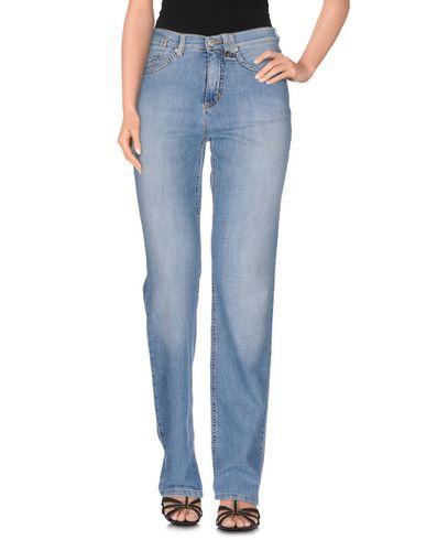 Джинсовые брюки JEANS LES COPAINS 42483946IB