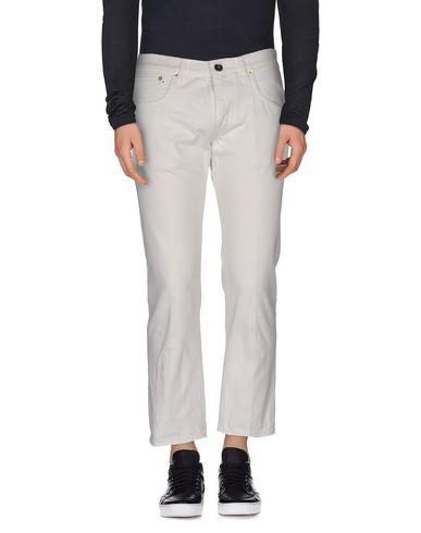 Джинсовые брюки (+) PEOPLE 42484177PR