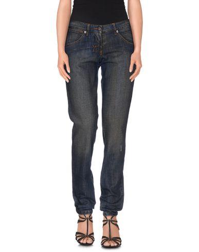 Джинсовые брюки EXTE 42484863RM