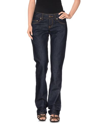Foto BRIAN DALES DENIM Pantaloni jeans donna