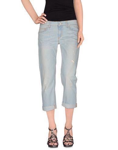 Джинсовые брюки-капри LIU •JO JEANS 42484938IH