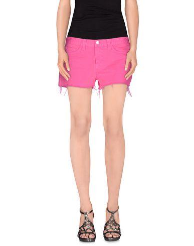 Foto J BRAND Shorts jeans donna