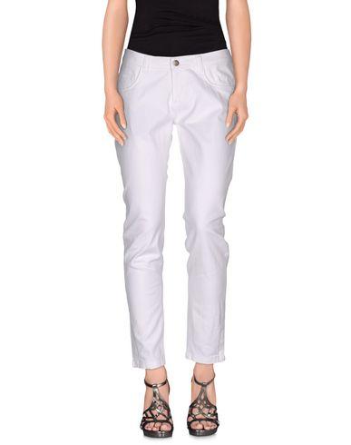 Джинсовые брюки LACOSTE 42485302FN