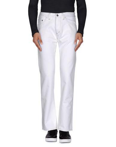 Джинсовые брюки DEKKER 42485582IA
