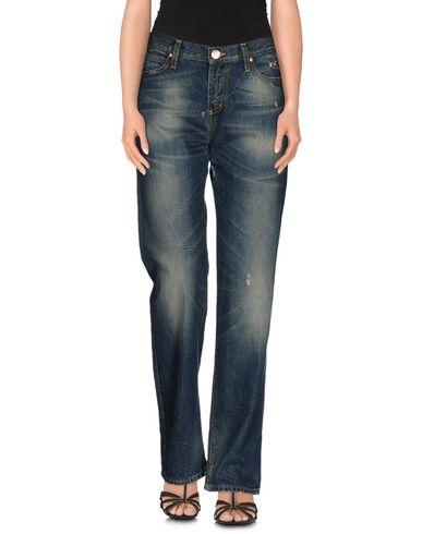 Foto ROŸ ROGER'S CHOICE Pantaloni jeans donna
