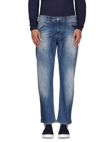 Foto MASSIMO REBECCHI Pantaloni jeans uomo