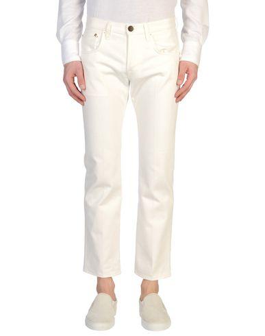 Джинсовые брюки (+) PEOPLE 42485842VM