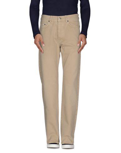 Джинсовые брюки ASPESI 42485894FO