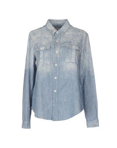 Джинсовая рубашка SEA 42485943CE