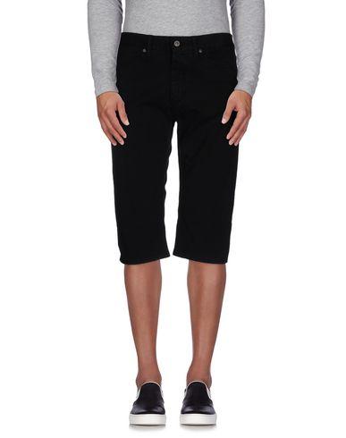 Джинсовые брюки-капри DONDUP STANDART 42486022FX