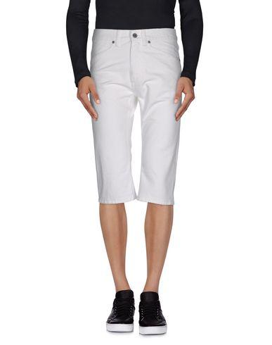 Джинсовые брюки-капри DONDUP STANDART 42486022KJ