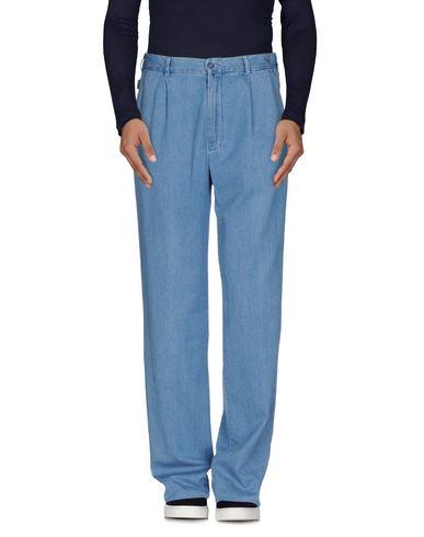 Джинсовые брюки CANALI 42486055GH