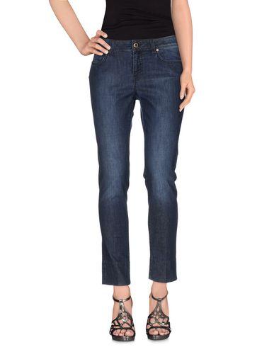 Джинсовые брюки LES COPAINS 42486721LC