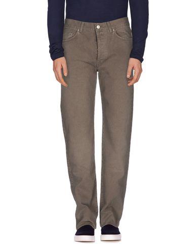 Джинсовые брюки ASPESI 42486764DK