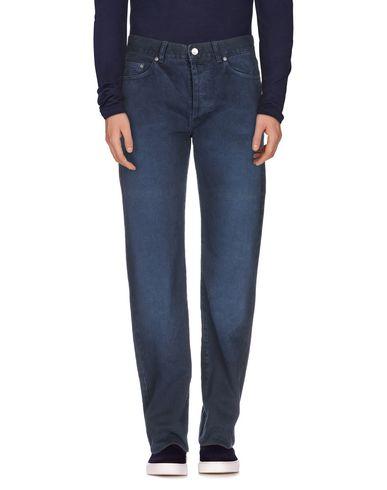 Джинсовые брюки ASPESI 42486764JO