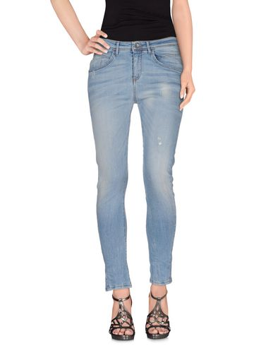 Джинсовые брюки PATRIZIA PEPE 42486889EE