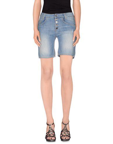 Foto LIU •JO JEANS Bermuda jeans donna