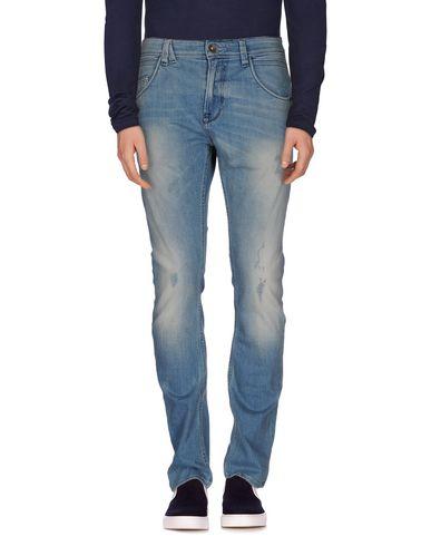 Джинсовые брюки GARCIA JEANS 42487150JG