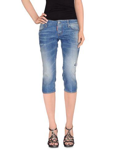 Foto DSQUARED2 Capri jeans donna