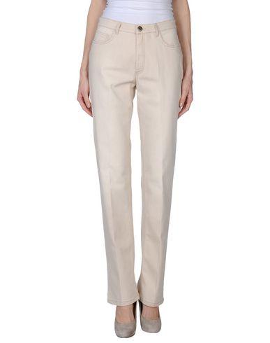 Джинсовые брюки BLUE LES COPAINS 42487178PU