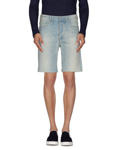 Foto CYCLE Bermuda jeans uomo