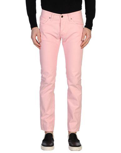 Джинсовые брюки 2 MEN 42487493WR