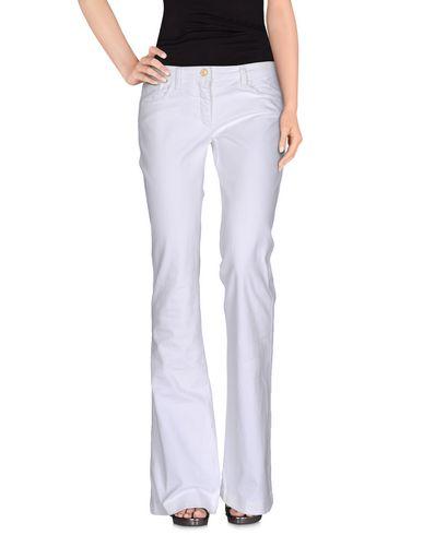 Джинсовые брюки DOLCE & GABBANA 42487528NX