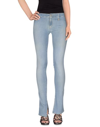 Джинсовые брюки ROCCOBAROCCO 42487622UP