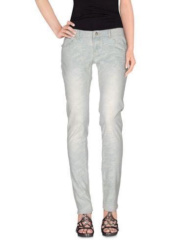 Джинсовые брюки FRACOMINA 42487630UT