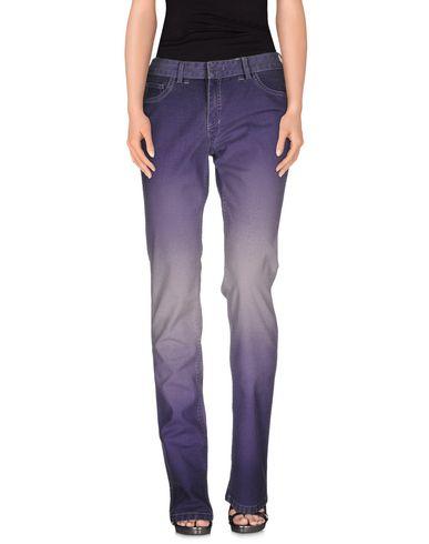 Джинсовые брюки BLUE LES COPAINS 42488069GB