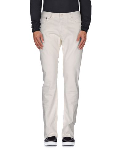 Foto MOSCHINO Pantaloni jeans uomo
