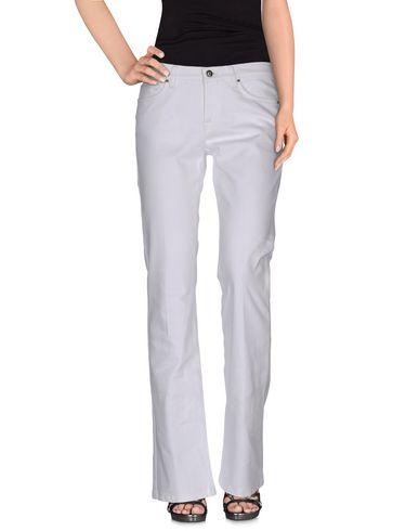 Джинсовые брюки ARMANI COLLEZIONI 42488178CA