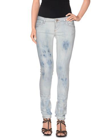 Джинсовые брюки FRACOMINA 42488260TW