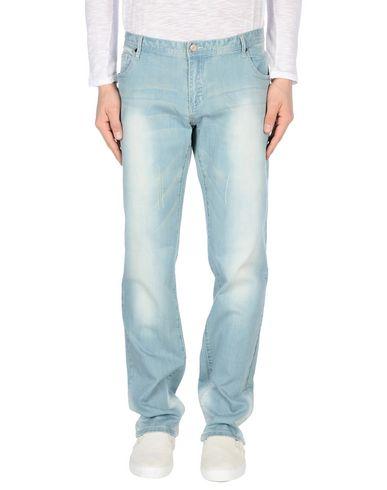 Джинсовые брюки BYBLOS 42488335WB