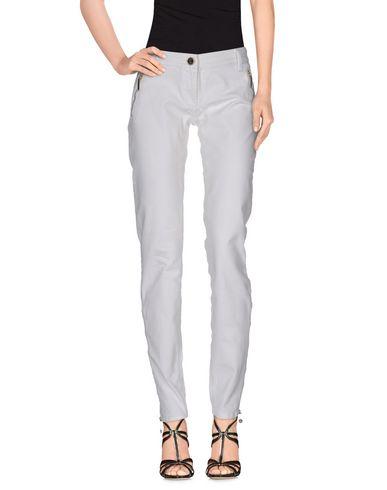 Джинсовые брюки ELISABETTA FRANCHI JEANS 42488538VD