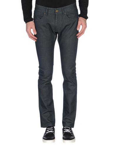 Джинсовые брюки SUPERFINE 42488587KX