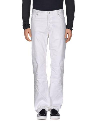 Джинсовые брюки PRADA 42488623JU