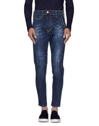 Джинсовые брюки YES LONDON 42488641XF
