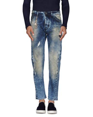 Джинсовые брюки YES LONDON 42488681UK