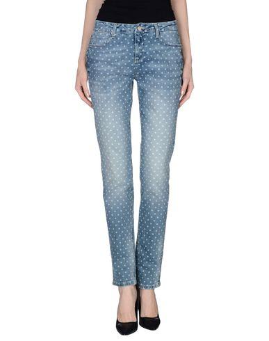 Джинсовые брюки FRACOMINA 42488819OO